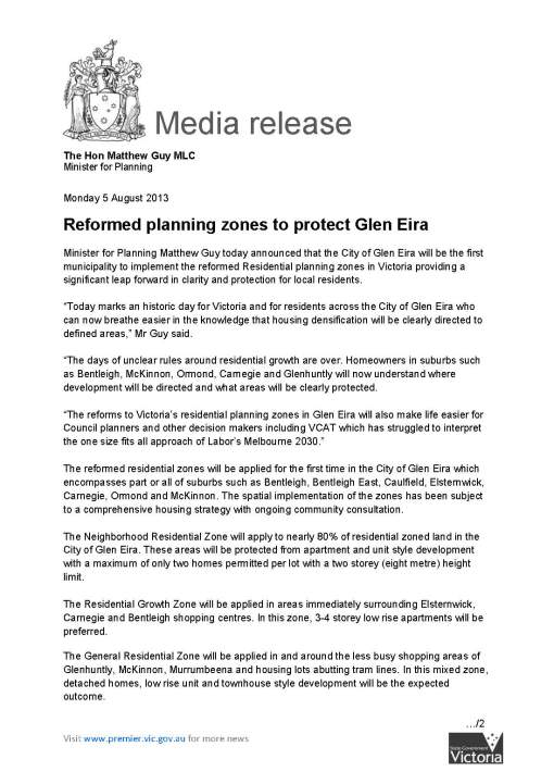 130805 - Guy - Residential planning zones bring protection to Glen-Eira_Page_1